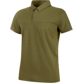Mammut Trovat Tour Polo Herre olive
